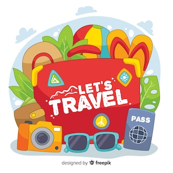 Podróżujmy