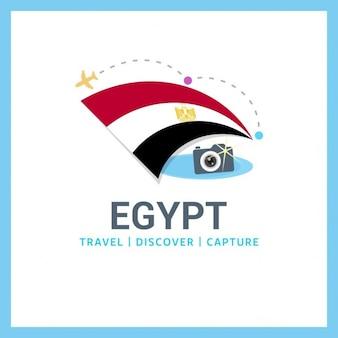 Podróży do egiptu
