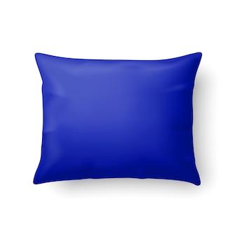 Poduszka na biało