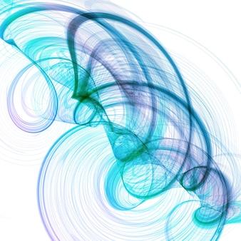 Pojęcie abstrakcyjne tło