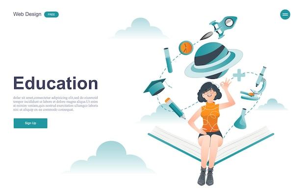 Pojęcie edukacji