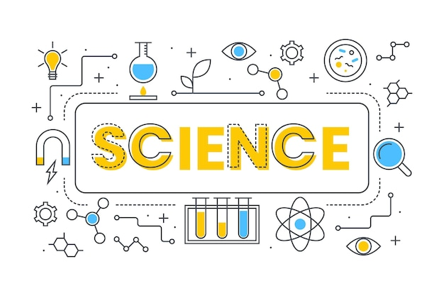 Pojęcie słowa nauki