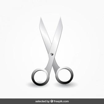Pojedyncze nożyczki