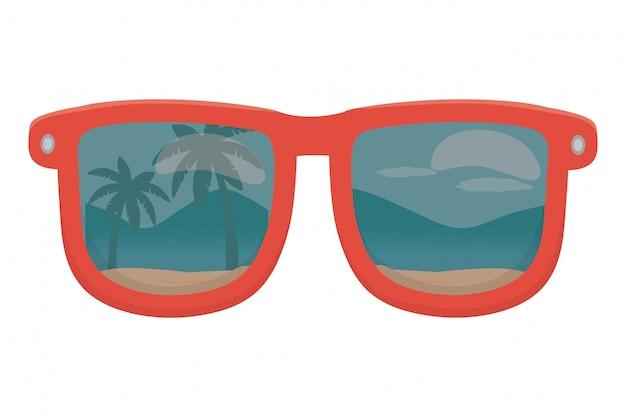 Pojedyncze okulary