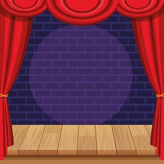 Pokaż i teatr
