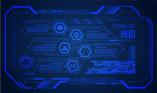 Pole tekstowe, internet rzeczy cyber-technologia, bezpieczeństwo