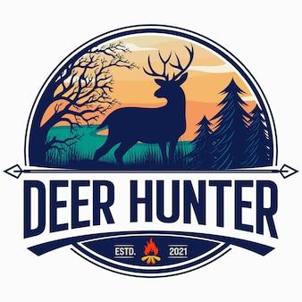 Polowanie na jelenia