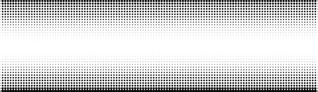 Półton w abstrakcyjnym stylu. białe i czarne tło.