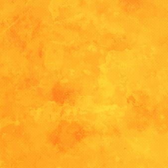 Pomarańczowy tło abstrac