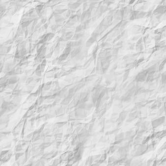 Pomarszczony papier tekstury