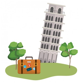 Pomnik europy podróży