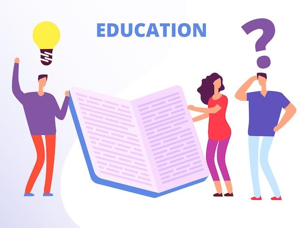 Pomoc w edukacji ilustracji