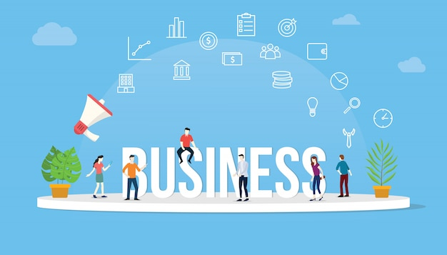 Pomysł na biznes