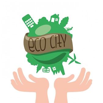 Pomyśl o zielonym projekcie