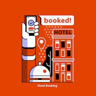 Porównaj ceny hoteli na całym świecie. rezerwowanie hotelu.