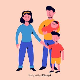 Portret rodzinny