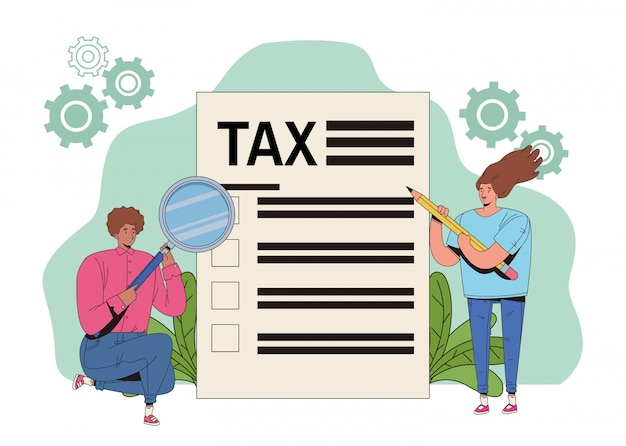 Potomstwa dobierają się z podatkiem i powiększać - szkło