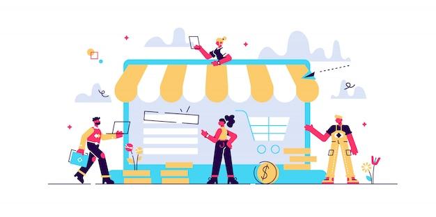 Potwierdzenie zamówienia, sprzedaż online zakupów online, proces zakupu, płatność online, obsługa klienta i dostawa, zakupy mobilne, płatność