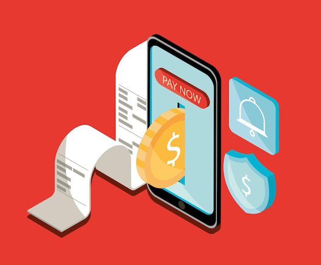 Powiadomienie o płatności online