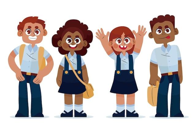 Powrót do ilustracji szkoły