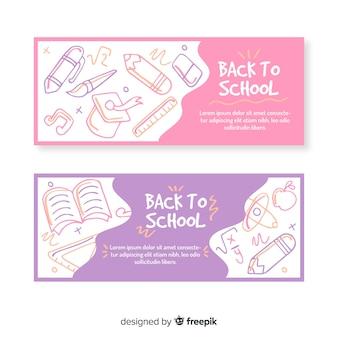 Powrót do kolekcji bannerów szkolnych