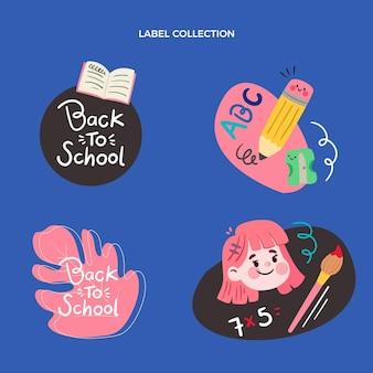 Powrót do kolekcji odznak szkolnych