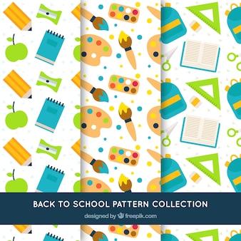 Powrót do kolekcji wzorów szkolnych