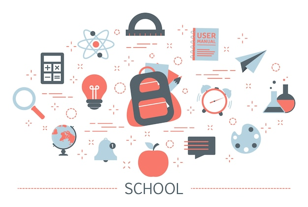 Powrót do koncepcji szkoły. idea edukacji