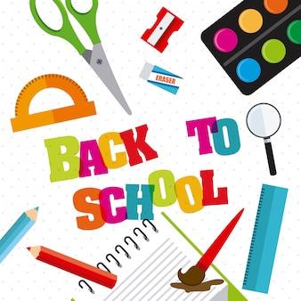 Powrót do projektu szkoły
