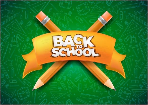 Powrót do szkolnego sztandaru