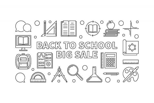 Powrót do szkoły big sale