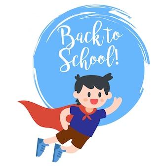 Powrót do szkoły super