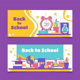 Powrót do zestawu banerów szkolnych