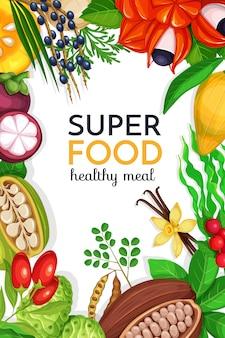 Pożywienie i owoce