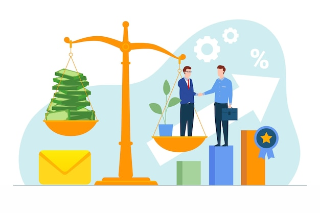 Praca fair play koncepcja etyki biznesu