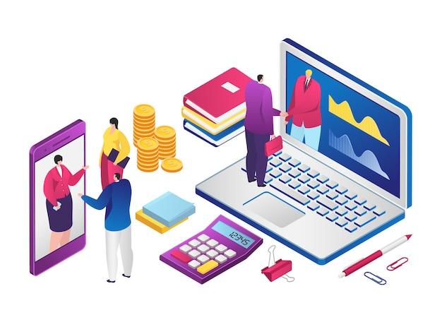 Praca firmy online