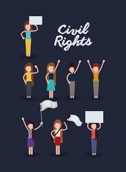 Prawa obywatelskie