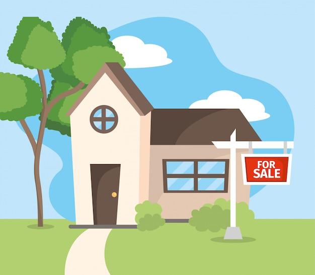 Prawdziwa sprzedaż nieruchomości