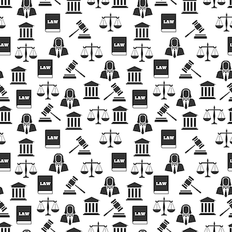 Prawo i sprawiedliwość wzór.
