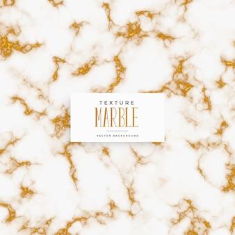 Premium biały i złoty marmur tekstura tło