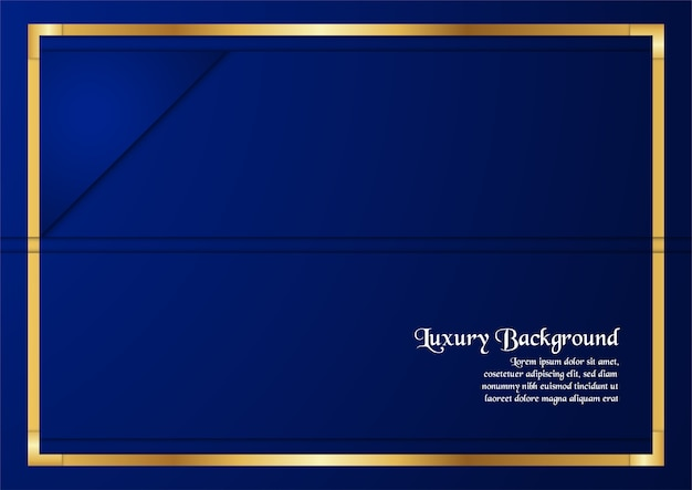 Prezentacja biznesowa okładki premium, baner internetowy, zaproszenie na ślub i luksusowe opakowanie