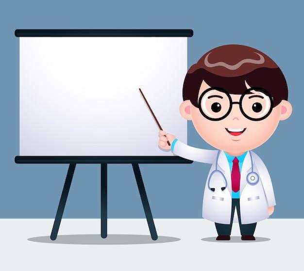 Prezentacja lekarza