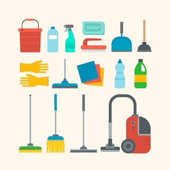 Produkty do czyszczenia powierzchni