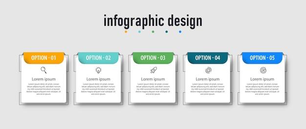 Profesjonalne infografiki