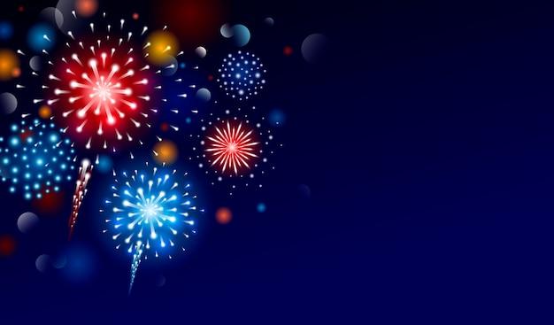 Program fireworks z miejsca kopiowania