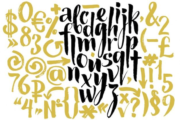 Projekt alfabetu twórczego