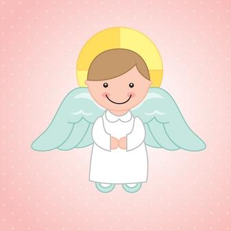 Projekt anioła