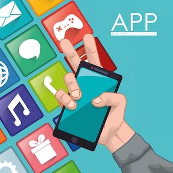 Projekt aplikacji