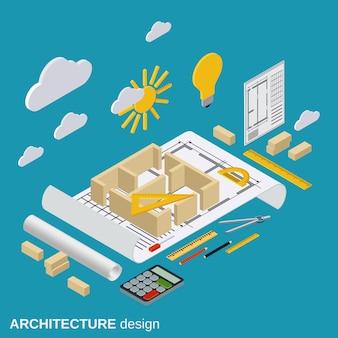 Projekt architektury