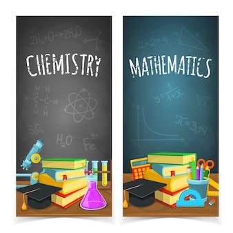 Projekt banerów edukacyjnych